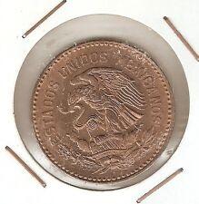 Mexico: 50 Centavos 1983 UNC