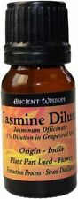 Jasmine (dilute) Essential Oil 10ml Bottle Brand New and Sealed