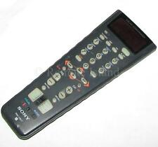 Sony RM-V801 Programmable Universal Remote Control FAST$4SHIPPING!!!!!!!!!