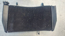 DUCATI 848 EVO 1198 SP 1098 S WATER COOLING RADIATOR RACE TRACK SPARE