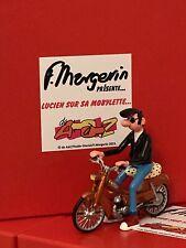Figurine Lucien Par Margerin comme PIXI