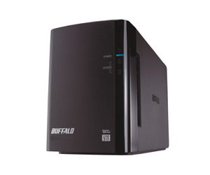 Buffalo HD-WLU3R1 DriveStation DAS Festplattengehäuse External Enclosure USB 3.0
