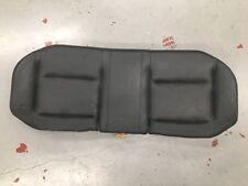 2004 2005 2006 Nissan Maxima Rear Lower Seat Cushion Black 883057Y000 OEM