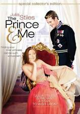 THE PRINCE AND ME NEW DVD