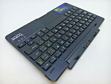 iView i896QW 2-in-1 Black Tablet Laptop Keyboard + Palmrest + Touchpad Dock 176