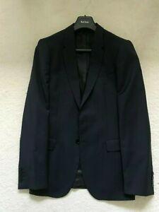 Paul Smith PS  Blazer Jacket in Blue Size 40