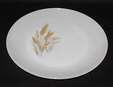 """PERFECT Vintage Fire King """"WHEAT"""" Dinner Plate - 9 Available!!"""