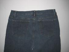 DKNY Jeans Crop Size 10 Womens (140)