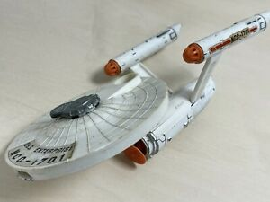 USS Enterprise NCC-1701 Diecast Toy from Dinky Toys