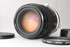 Nikon Ai-s Ais Micro Nikkor 105mm f/2.8 Lens from Japan #448