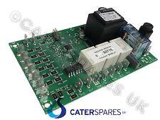Silanos 907169 LAVAVAJILLAS PCB placa de circuito electrónico Relé Temporizador 907181 N700