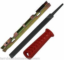 Chainsaw Chain Raker Depth Gauge & Flat File Suitable HOMELITE Chainsaws