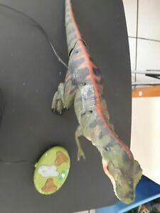 Animatronic T rex animal planet (does not work)