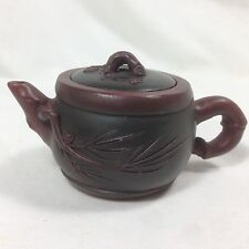 Yixing Purple Sand Pottery Teapot TE21-10