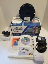 Innotek SD-2000 Basic In Ground Pet Fencing System With Collar