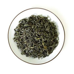 GOARTEA 100g Organic Lushan Cloud Fog Mist Yunwu Spring Chinese Green Tea