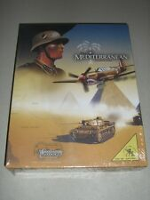 The Mediterranean Desert War 1940-1945 (New)