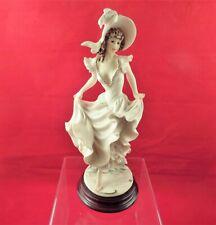 Giuseppe  Armani's EBB Tide Figurine 1996-A Beauty