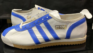 Adidas Rom 60 Limited Edition Made in Germany Sz 9 Vintage 2003 Og Lot Rare