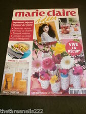 FRENCH MARIE CLAIRE IDEES - PARTY DECORATIONS - MAY 2013