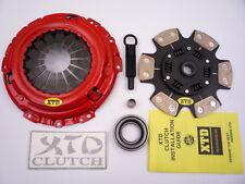 XTD STAGE 3 CLUTCH KIT SILVIA 240SX SR20DET S13 S14 S15