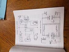 New 1968 Chevy Camaro Wiring Diagram Manual    ***** FREE SHIPPING *****