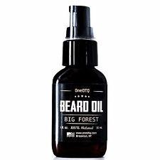 Big Forest Beard Oil-Promotes Beard Growth, Keeps Beard Smooth & Tangle Free