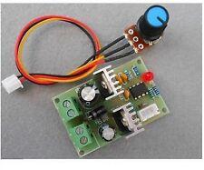 Speed Regulator Controller Switch 12V 24V 3A Dc Motor 12V-36V Pulse Width Pwm B