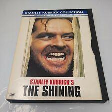 The Shining (Dvd, 2001, Stanley Kubrick Collection), Jack Nicholson