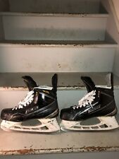 bauer mx3 skates Custom 9 5/8