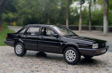 WELLY 1:24 Volkswagen Santana Static Alloy Car Model Boys Toys Gift