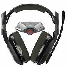 Astro Gaming A40 TR Wired Headset With Controller Mounted MixAmp M80 Xbox