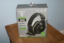 Turtle Beach Stealth 600 Gen 2 Wireless Over-Ear Xbox Headset - Black