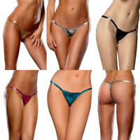 Women's Sexy Lace Panties Briefs Underwear Lingerie Knickers Thongs G-String New