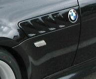 BMW Brand OEM Genuine OEM Z3 Clear Side Marker Light Pair Brand New