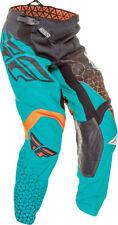 Fly Racing Kinetic Trifecta Adult & Youth Dirt Bike Motocross Riding Pant MX/ATV