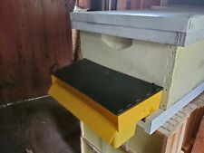Bee Hive Pollen Trap