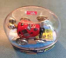 Spin Top 360 Whirlabout Radio Remote Control Vehicle Red Car Spinning Tricks