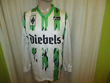 Borussia Mönchengladbach asics Langarm DFB-Pokal Sieger Trikot 1995 Gr.M TOP
