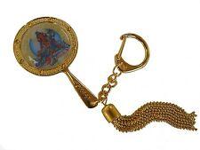 Yellow Tara Mirror for Increasing Prosperity and Abundance