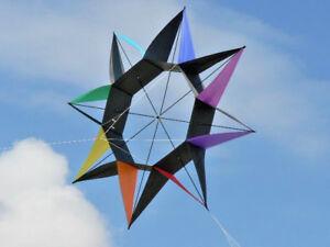 EINLEINER NOVA EXTREME Drachen - Kastendrachen - Steigdrachen - Kite