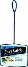 Blue Ribbon Pet Products ABLEC8 Easy Catch Fish Net for Aquarium, 8-Inch