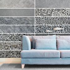 WIDE 2m, Cheap Grey Silver Carpets, Shaggy, Twist & Saxony Pile Carpets Feltback