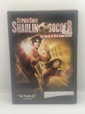 Shaolin Soccer (Dvd, 2004) Free Shipping