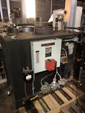 Parker Boiler 20Hp Steam Boiler 150psi 2006 Model
