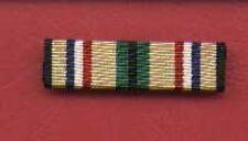 Desert Storm and Desert Shield medal Service Ribbon bar