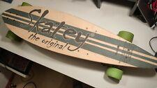 Eletrisches Longboard - Elektro Skateboard - Motor E-Board - Skatey 500