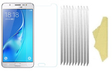 10 Pack Clear Screen Protector Cover Guards for Samsung Galaxy J5 2016 (j510)