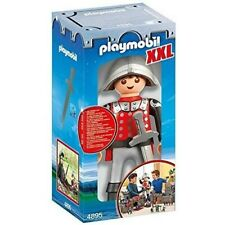 Playmobil 4895 Knight Figure XXL NEW in box collectible