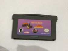 Millipede super break out Lunar Lander Nintendo game only gameboy advance Rare